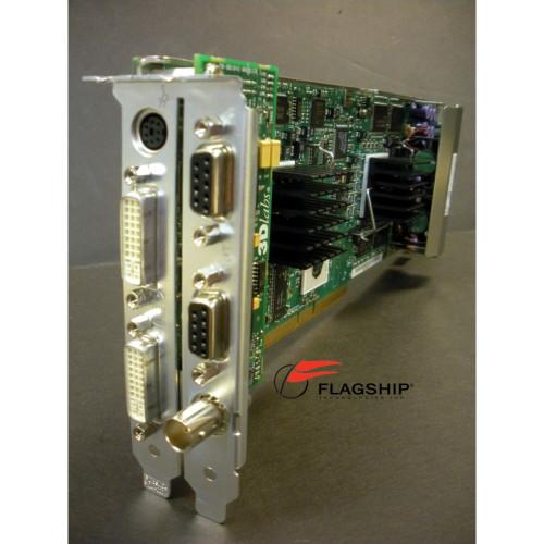 Sun 375-3101 X3689A XVR-1200 Graphics Accelerator