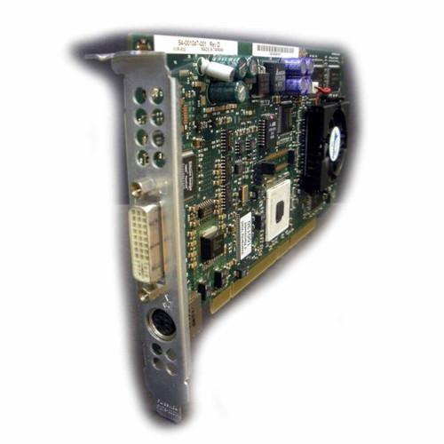 Sun 375-3153 X3780A XVR-600 Graphics Accelerator