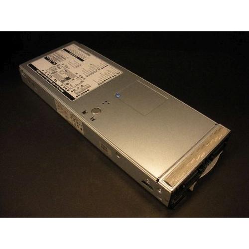 Compaq 581774-001 BL460c G6 E5520 QC 2.26GHz (1P), 6GB Blade Server  1