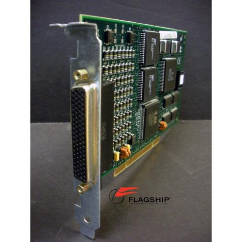 Sun X2156A 375-0100 Serial Asynchronous Interface PCI (SAI/P) 3.0 Card