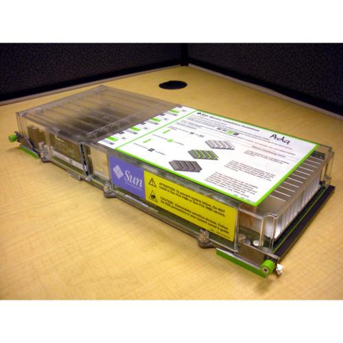 Sun 501-7481 CPU/Memory Board for V490 V890