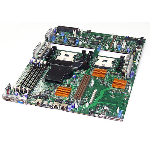 Dell PowerEdge 1750 System Mother Board 533MHz FSB J3014