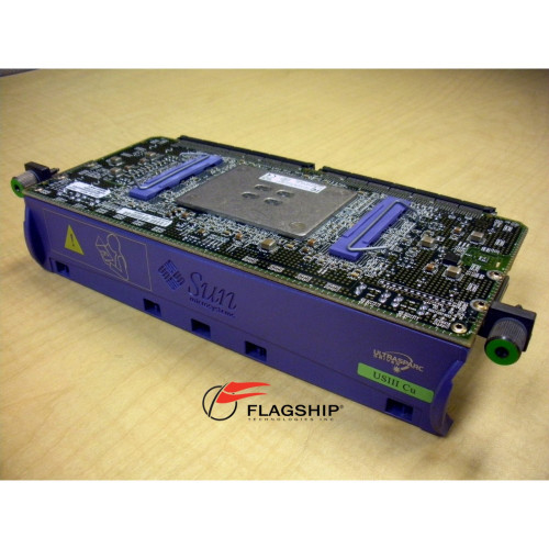 Sun 501-6002 X7009A 900MHz UltraSPARC III Cu CPU w/ 8MB Cache