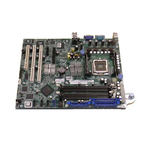 Dell PowerEdge 840 II Server System Mother Board V2 RH822
