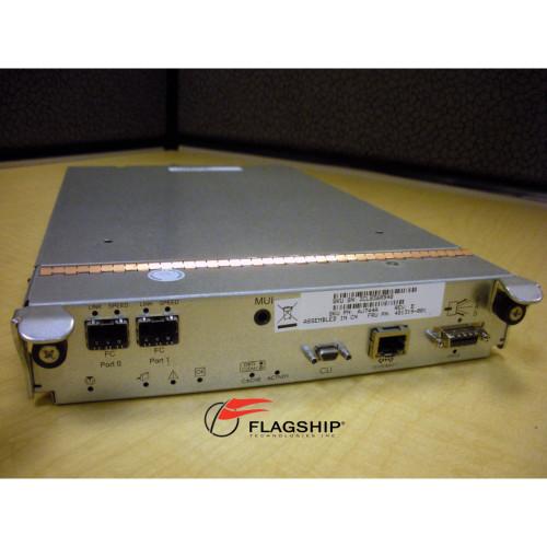HP 481319-001 MSA2000fc 4Gb FC Controller for 2012fc AJ744A