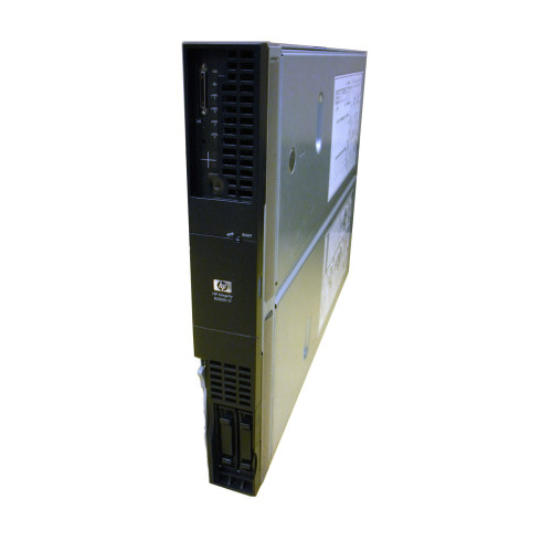 AD399A HP Integrity BL860c i2 Blade Server 1.6GHz DC 8GB 2x 146GB