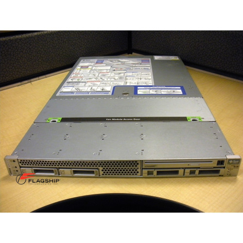 Sun T5140 SETPC (541-2529) 2x 1.2GHz 8 Core Base Server