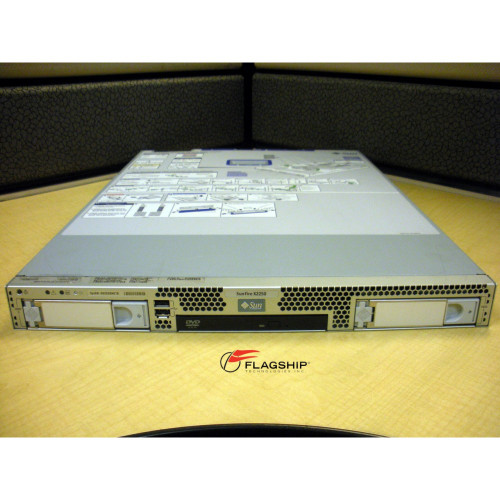 Sun Fire X2250-AA Base Server
