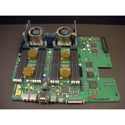 HP A9366-69015 J6750 System Board Dual 875MHz CPU