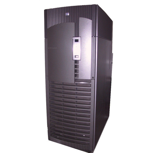 HP Integrity 9000 Superdome Server A5201A 32-Way Itanium2 1.6GHz 128GB via Flagship Tech