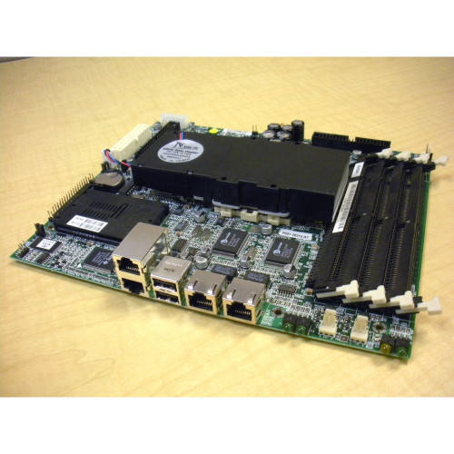 Sun 375-3115 650MHz UltraSPARC IIi System Board for V100 via Flagship Technologies