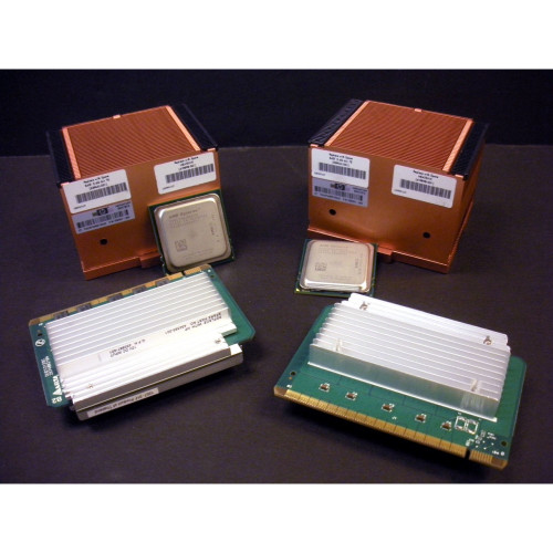 HP 539848-B21 AMD Opteron 8431 2.40GHz 6-Core 75W (2P) Processor Kit for DL585 G6 IT Hardware via Flagship Technologies, Inc, Flagship Tech, Flagship, Tech, Technology, Technologies