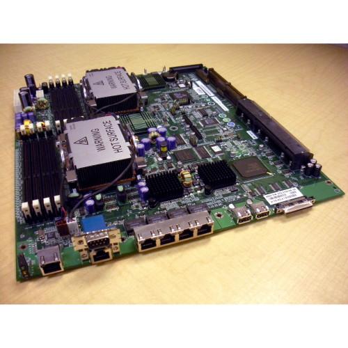Sun 375-3150 2x 1.0GHz System Board for V210 V240 via Flagship Tech