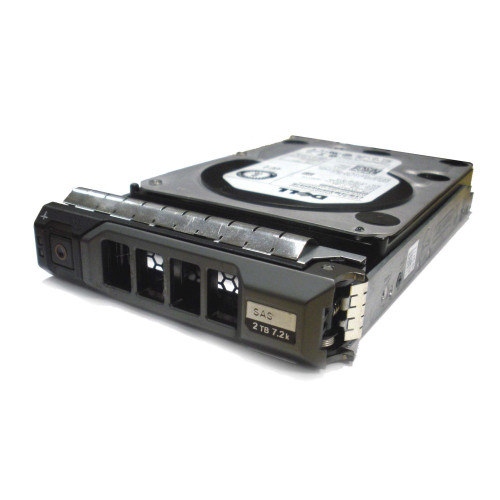 Dell YY34F Hard Drive 2TB 7.2K Nearline SAS 3.5in