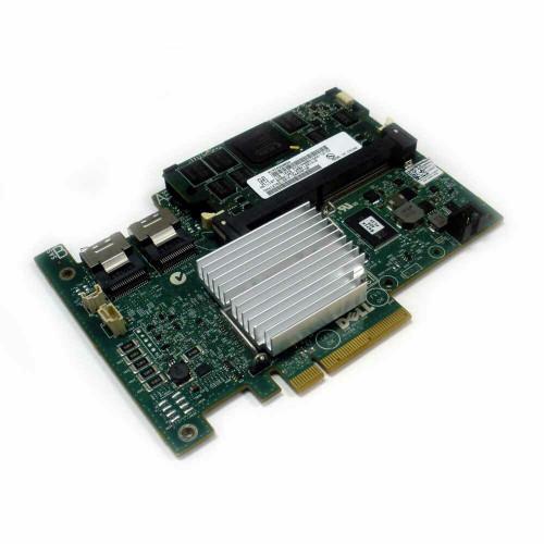 Dell H2R6M PERC H700 6Gbps SAS RAID Controller 512MB