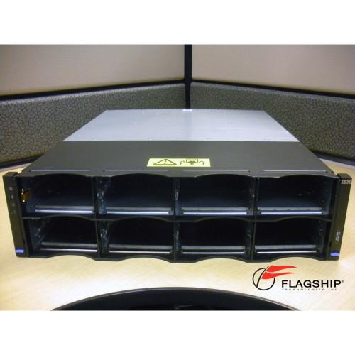 IBM 1750-511 DS6800 Expansion Enclosure 10TB OEL, 25TB RMC, 25TB PTC
