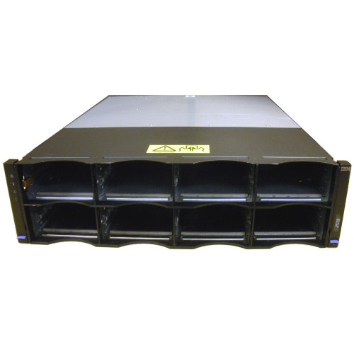 IBM 1750-EX1 DS6000 Expansion Enclosure
