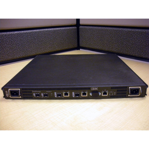 IBM 2027-R04 TotalStorage SAN04M-R SAN Router via Flagship Tech