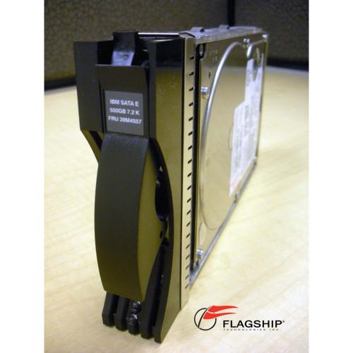 IBM 39M4557 500GB 7.2K SATA E-DDM Hard Drive 4610 42C0485 22R6446 39M4554 DS4000