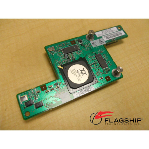 HP Compaq 381813-001 2GB FC Adapter DualPort  1