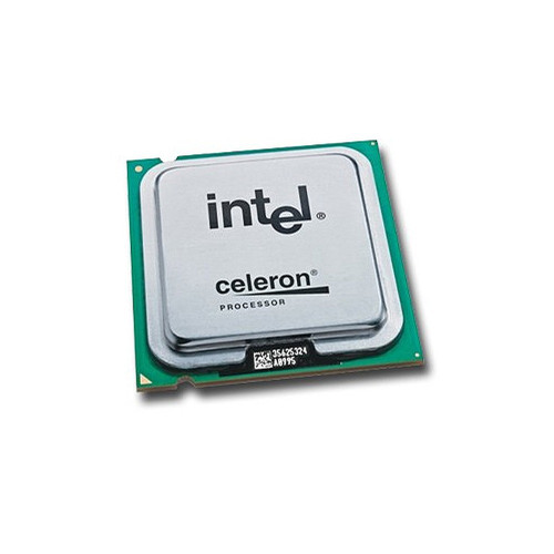 3.46GHz 512KB 533MHz Intel Celeron D 360 CPU Processor SL9KK