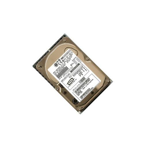 18GB 15K U160 SCSI 68pin Hard Drive Dell 7J716 Fujitsu MAM3184MP