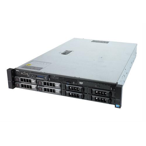 Dell PowerEdge R510 Server 2x 2.26GHz Quad-Core E5520, 32GB, 2x 250GB, 4x 1TB