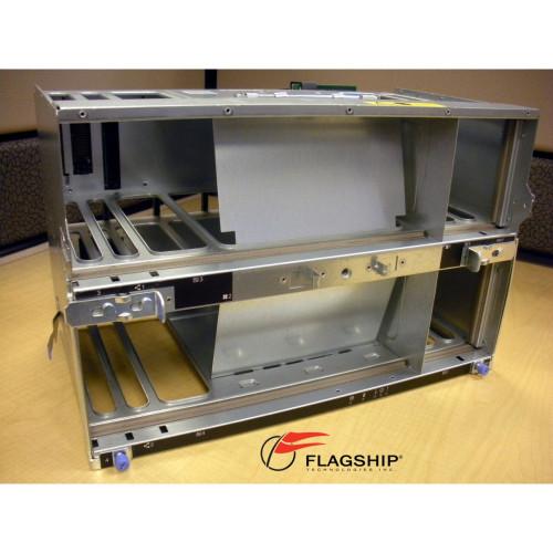 IBM 49P2530 & 26K9450 BladeCenter SPC Chasis & Midplane Board Assembly