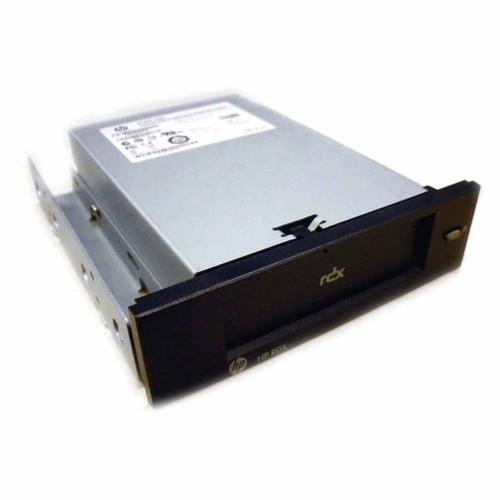 HP 695143-001 RDX USB 3.0 Internal Removable Disk Backup System Docking Station