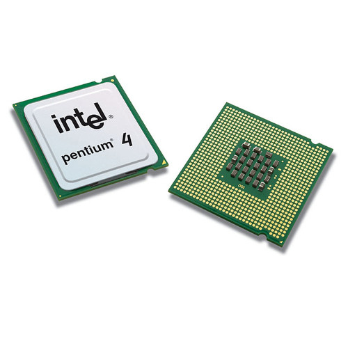 Intel SL8PP Dell GG870 2.8GHz 1MB 800MHz Intel Pentium 4 521 CPU Processor