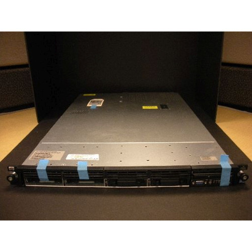 504635-001 DL360 G6 E5530 QC 2.4GHz 6GB Rack Server 1