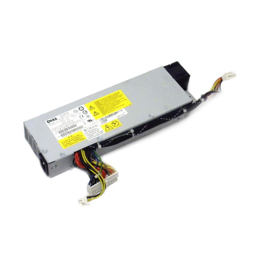 Dell HH066 Power Supply 345w Non-Redundant for PowerEdge 850, 860 & R200