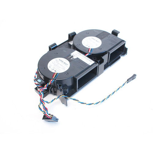 Dell X8934 CPU Blower Fan Assembly