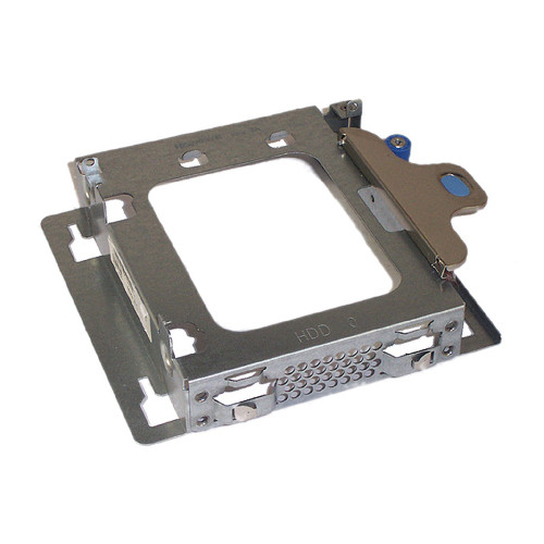 Dell PowerEdge 850 Hard Drive/CD-ROM Mounting Bracket Assembly RC947