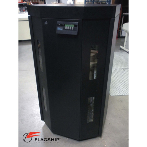 IBM 3995-C48 Optical Library AS/400 with 6x 5.2GB Drives