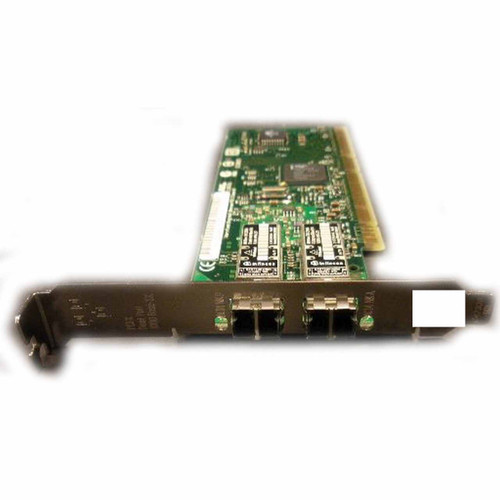 A7011A HP Integrity Dual 1000Base-SX PCI-X Fibre Channel Adapter