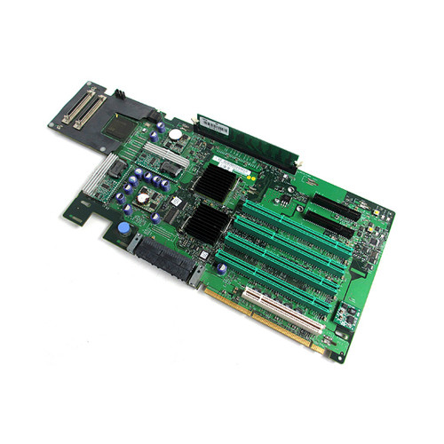 Dell PowerEdge 2800 PCI-E PCI-X Riser Board V6 NJ004 0NJ004