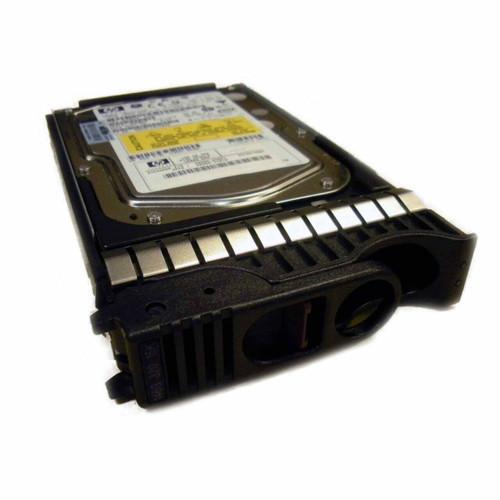 HP AD206A AD208A AD210A 146GB 15K U320 SCSI Hard Drive
