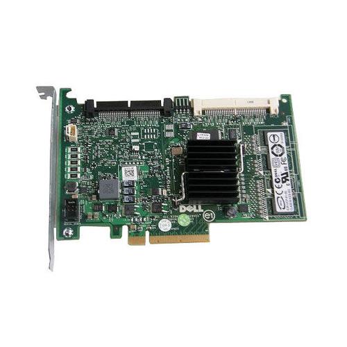 Dell PowerEdge PERC 6/i SAS RAID Controller Adapter Card PCI-E T774H