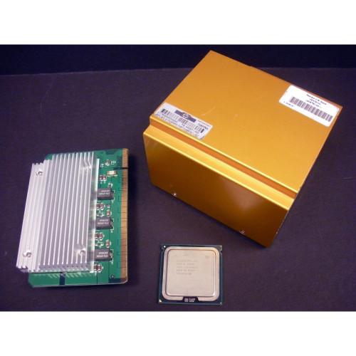 HP 437940-B21 453308-001 Intel Xeon E5345 QC 2.33GHz/8MB Processor Kit DL380 G5 via Flagship Tech