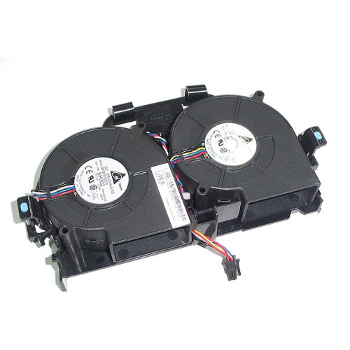 Dell HH668 CPU Dual Blower Fan for PowerEdge 860 & R200