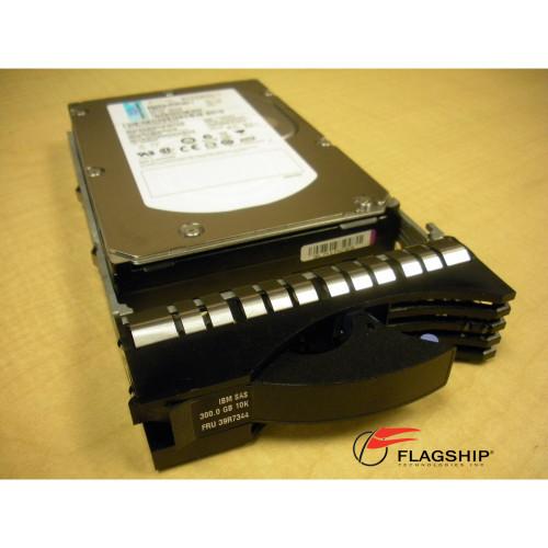 IBM 39R7344 300GB 10K SAS Hard Drive for xSeries 40K1041 26K5839