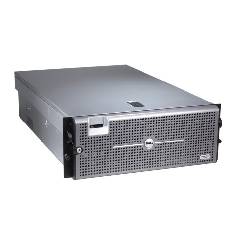 Dell PowerEdge 2950 III Server 2x 2.66GHz Quad-Core E5430, 16GB, 4x73GB