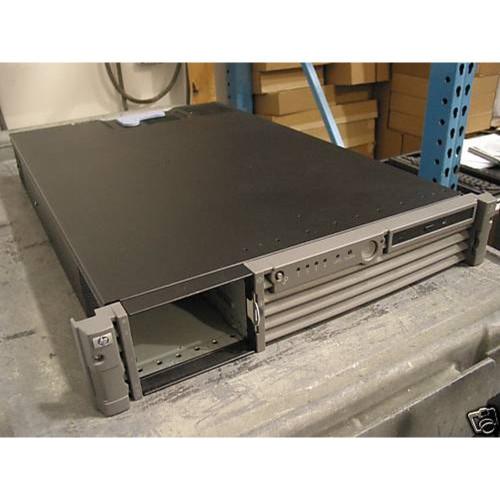 HP Integrity rx2620 AB332A 1.6GHz/3MB CPU Rack Kit DVD via Flagship Tech