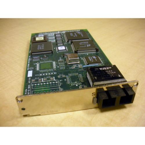 Sun 370-2339 X1142A FDDI/S 5.0/6.0 Single Attach SBus Card via  Flagship Tech