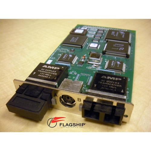 Sun 370-2340 X1026A FDDI/S 5.0 Dual Attach SBus Card