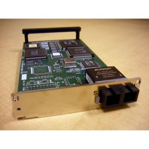 Sun 370-3142 X1142A FDDI/S 6.0 Single Attach SBus Card via Flagship Tech