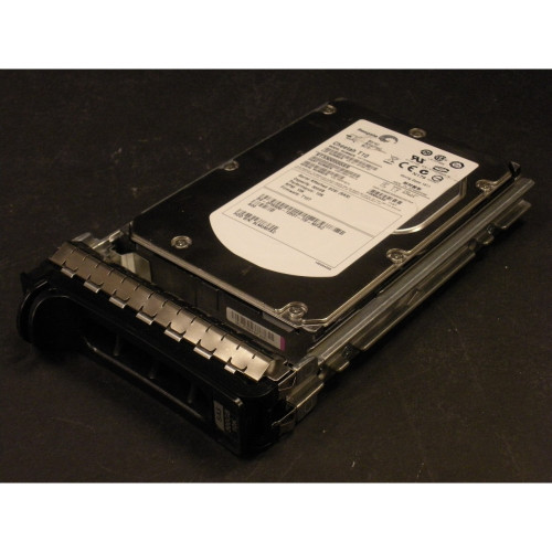 Dell HT954 Seagate ST3300555SS 300GB 10K SAS 3.5in Hard Drive
