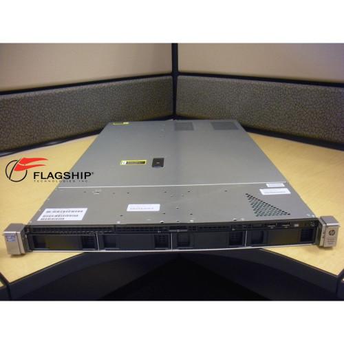 HP 675421-001 DL320e Gen8 E3-1220v2 (3.1GHz/8MB) QC, 4GB, 350W p/s Server