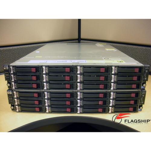 HP BQ888A P4500 G2 14.4TB SAS Virtualization SAN System